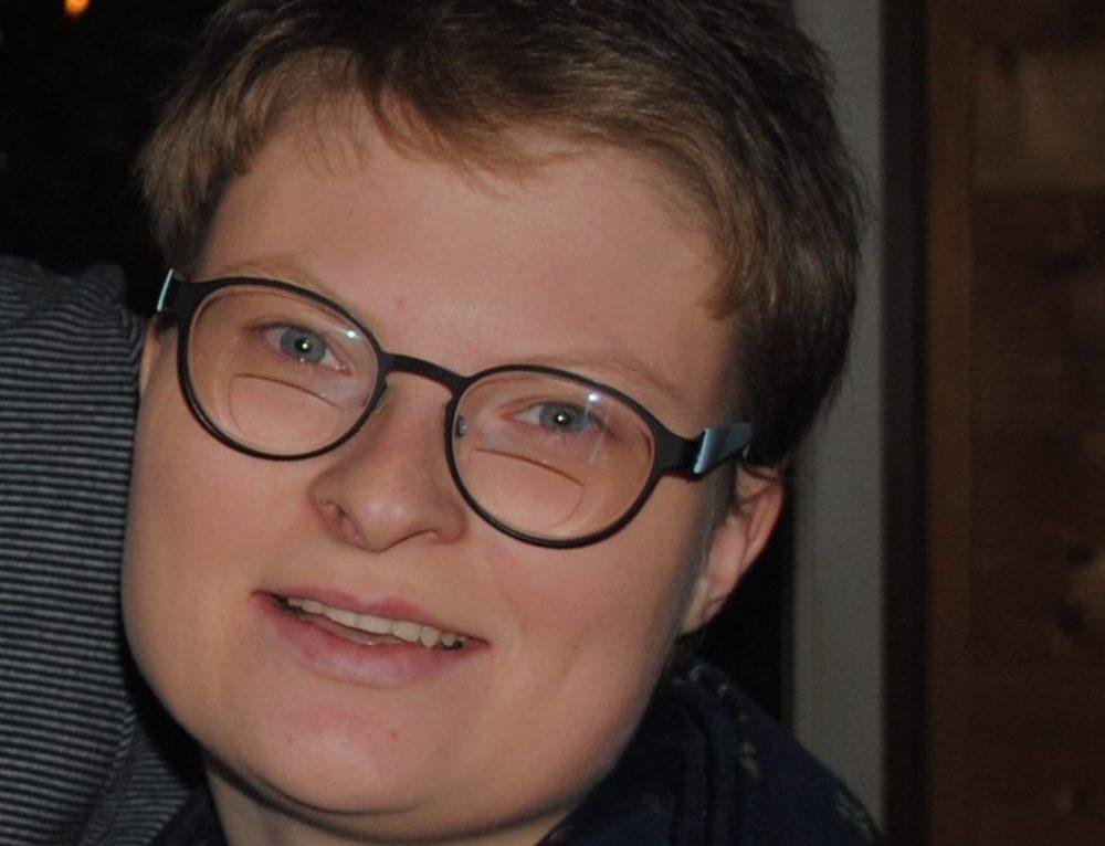 Agnes Stiegler… das bin ich!